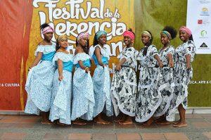 festival de la herencia africana