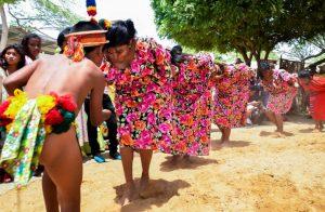 cultura wayúu
