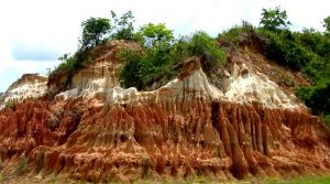 Área Natural Única Los Estoraques
