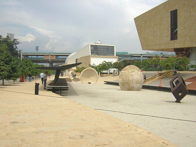 Festival Internacional de Poesía de Medellín