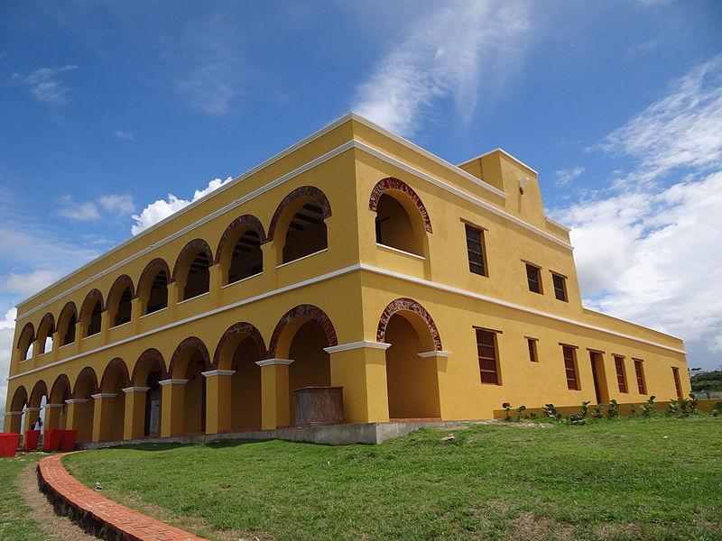 sitios turísticos de Barranquilla