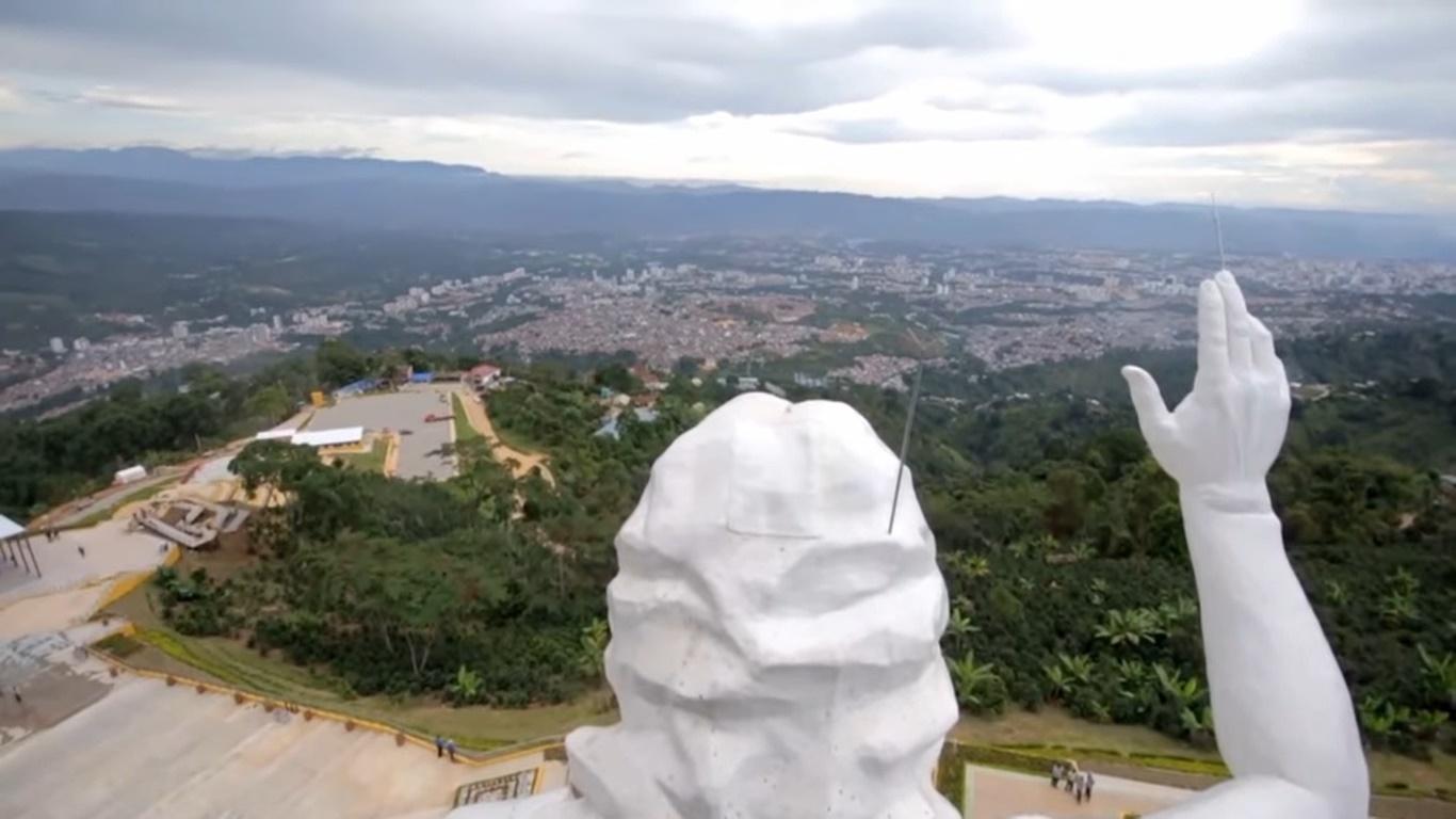 lugares turísticos de bucaramanga