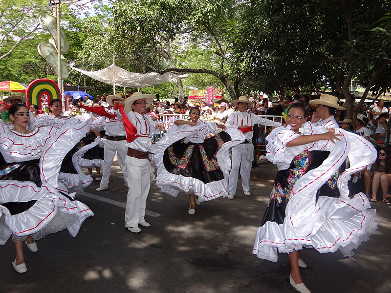 Festival Folclórico - Ibagué