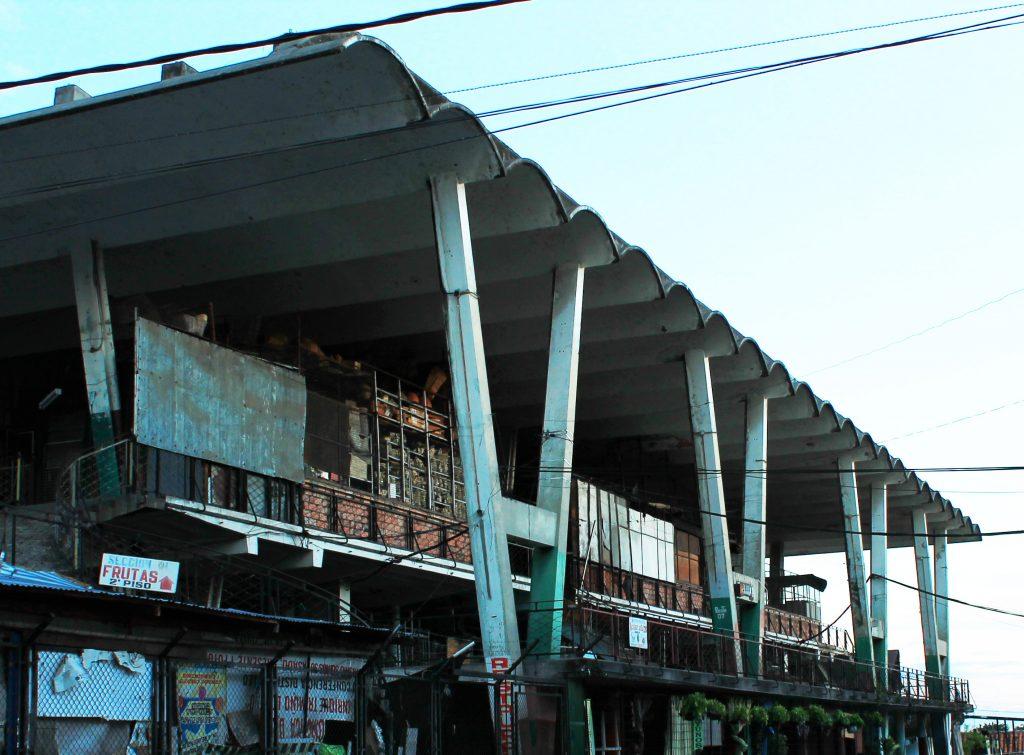 Plaza de Mercado de Girardot