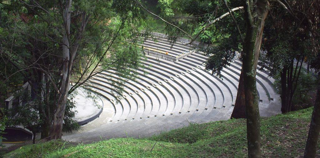 Festival de Poesía de Medellín