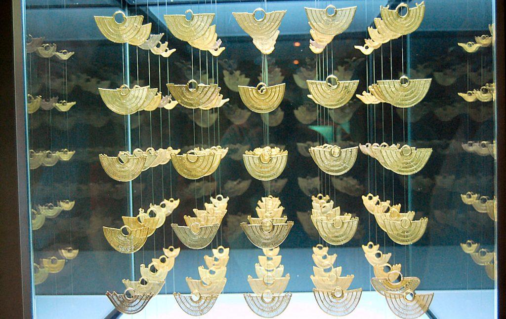 Museo del Oro Zenú