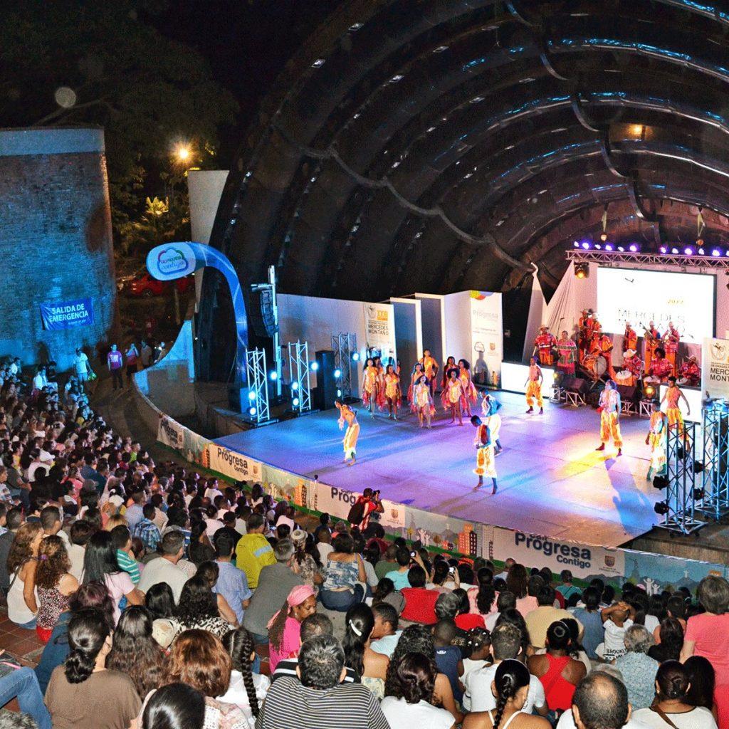Festival Mundial de Salsa