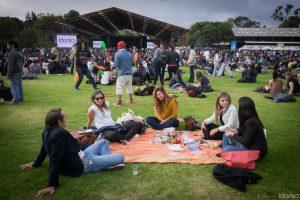 festival jazz al parque