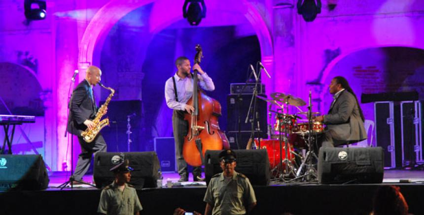 Festival de Jazz de Mompox