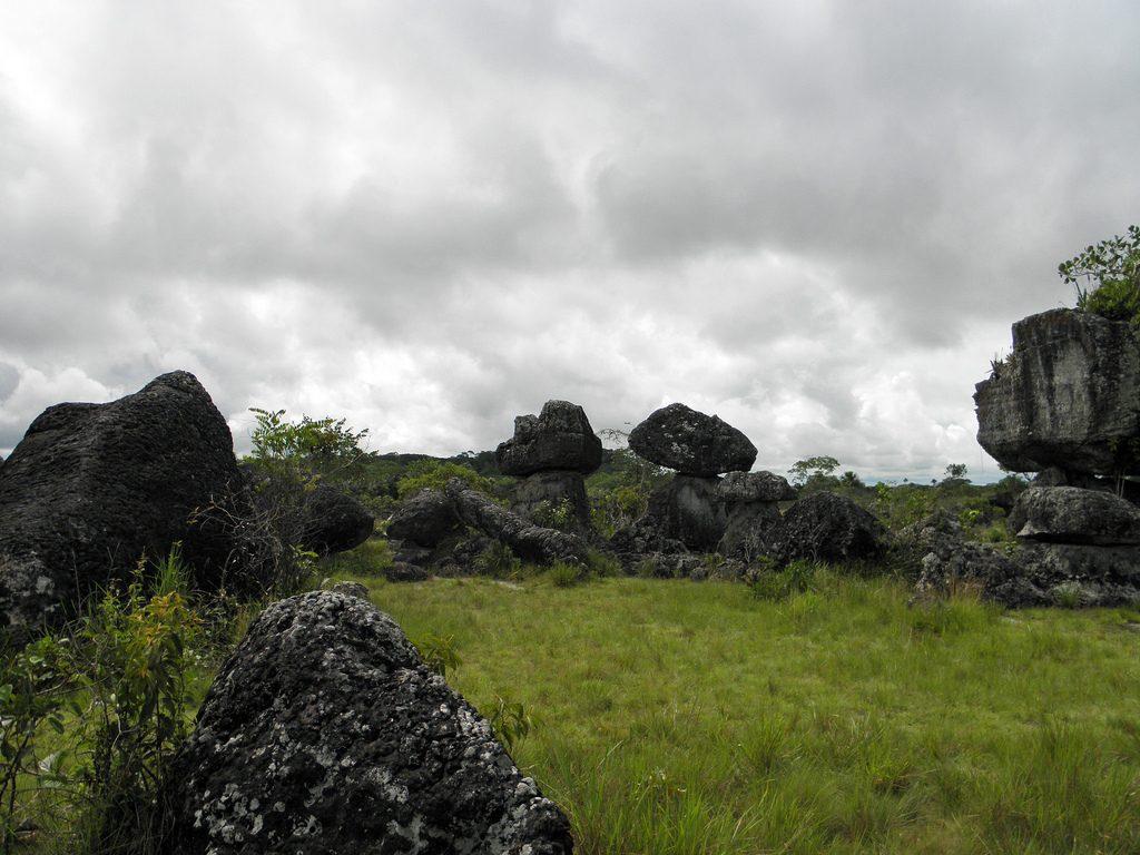 Ciudad de Piedra.