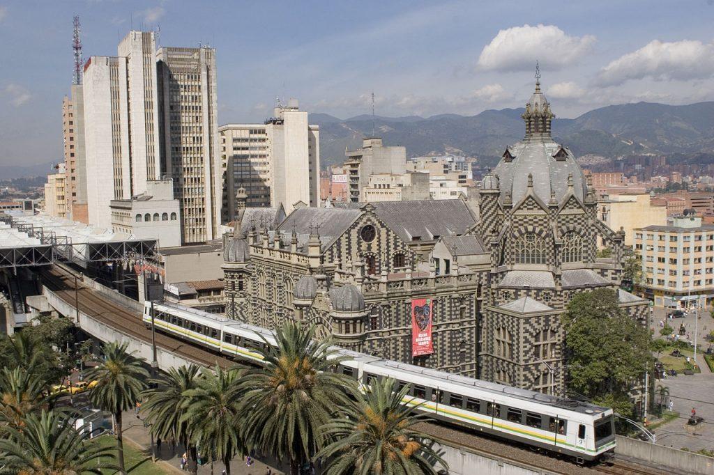 Aniversario de Medellín