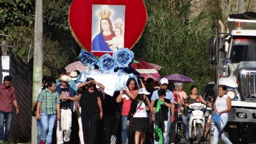 Virgen de La Playa