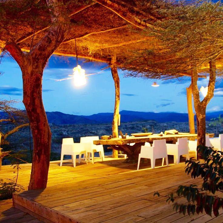 Sin embargo, Hoteles innovadores en Colombia