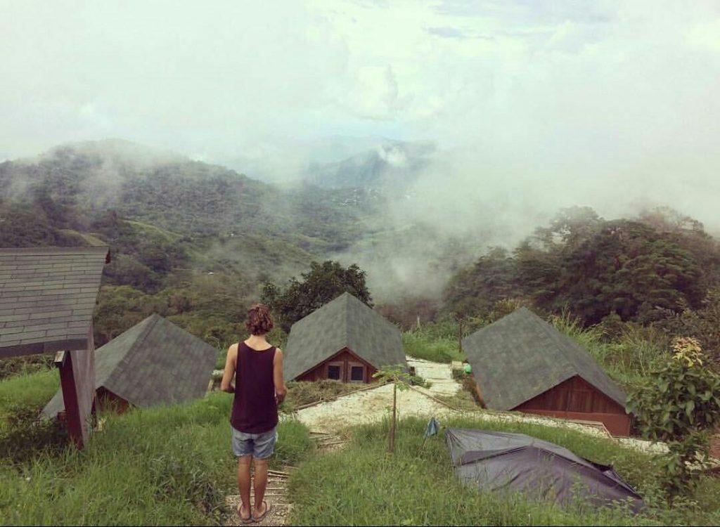 Hoteles innovadores en Colombia