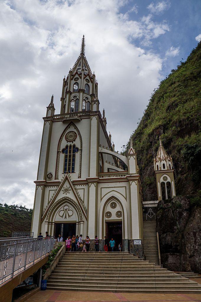 Santuario de la Virgen de La Playa