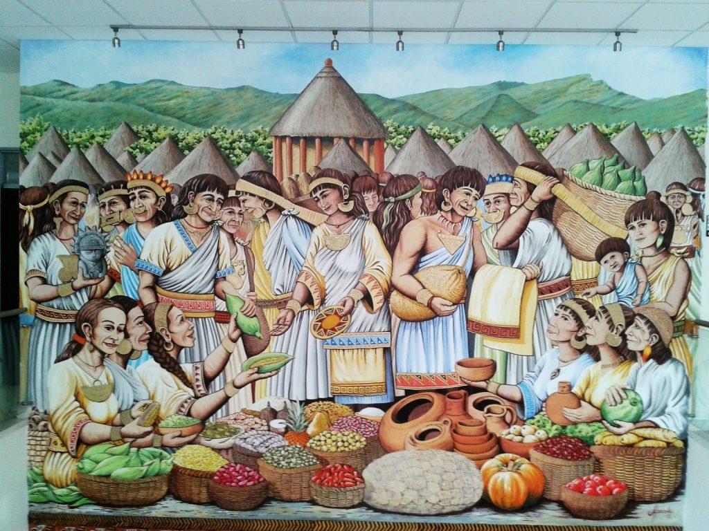 America Latina raza vs economia, cultura vs progreso Cultura-chibcha-10-1024x768-1024x768