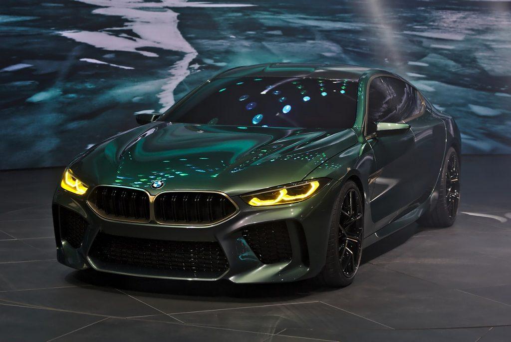 XVI Salón Internacional del Automóvil