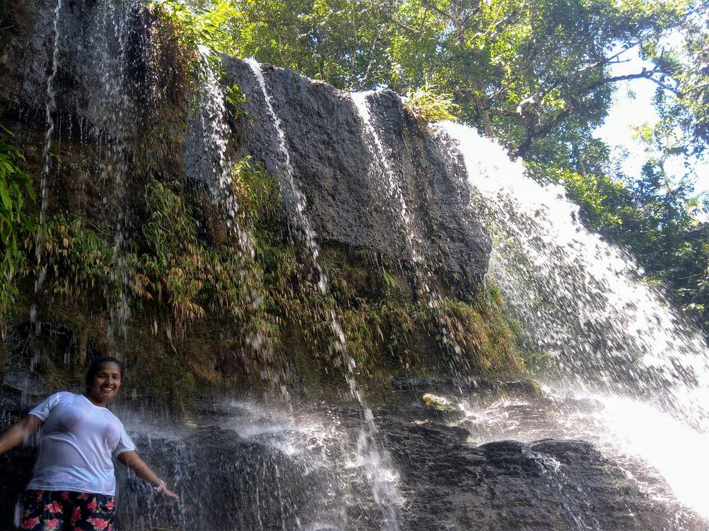 Cascada de Yurupary