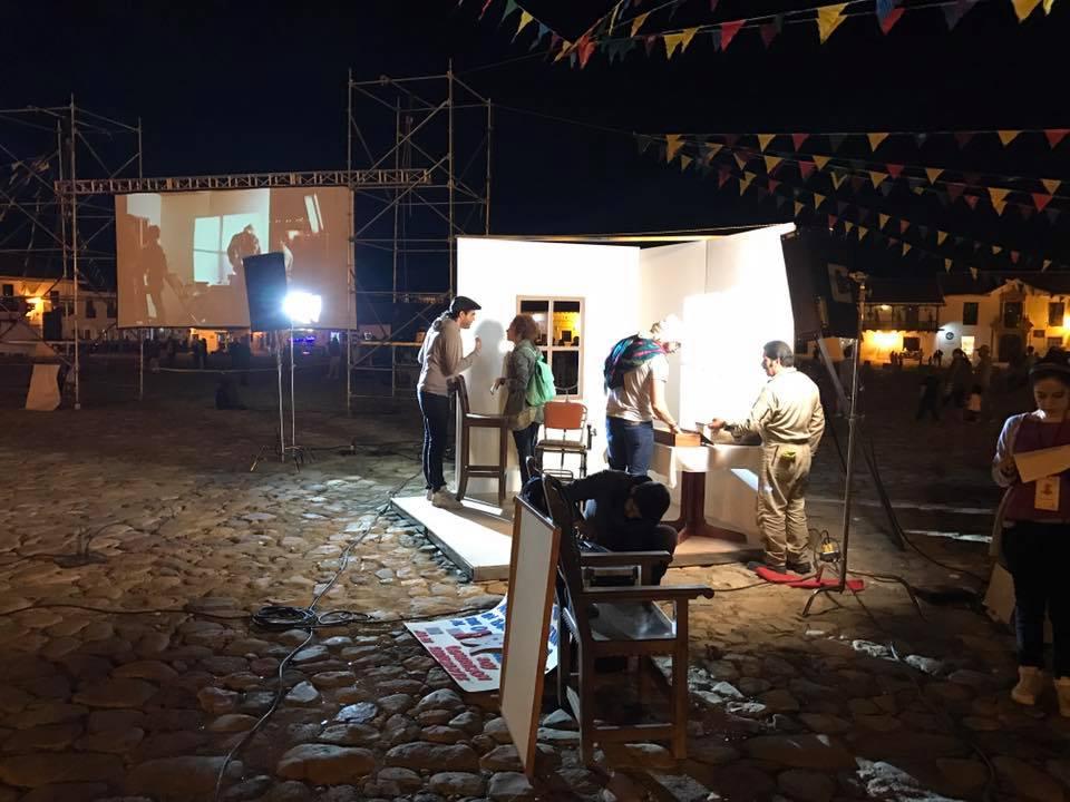 Festival de Cine Independiente de Villa de Leyva