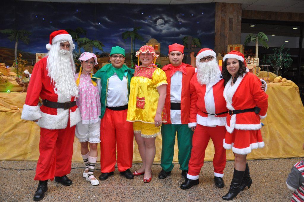 Navidad en Colombia