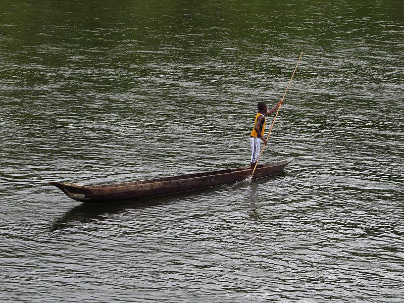 Río Sabaletas