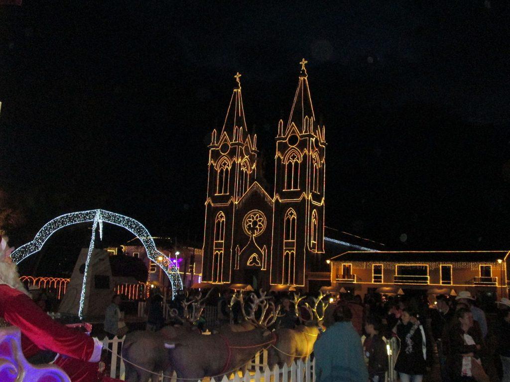 Corrales, Boyacá.
