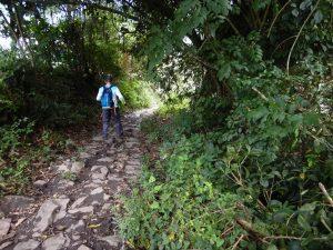 Laguna de Ubaque foto: http://caminatasalairelibre.com