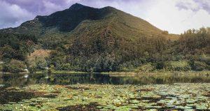 Laguna de Ubaque foto: Semana.com