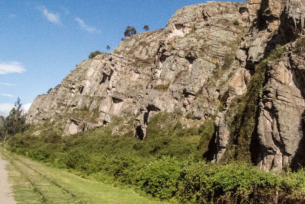 rocas de suesca