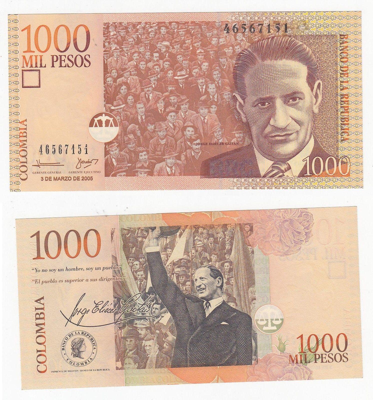 pasajes a 1000 pesos