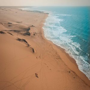 Dunas de Taroa. Foto: /mysocialmate.com