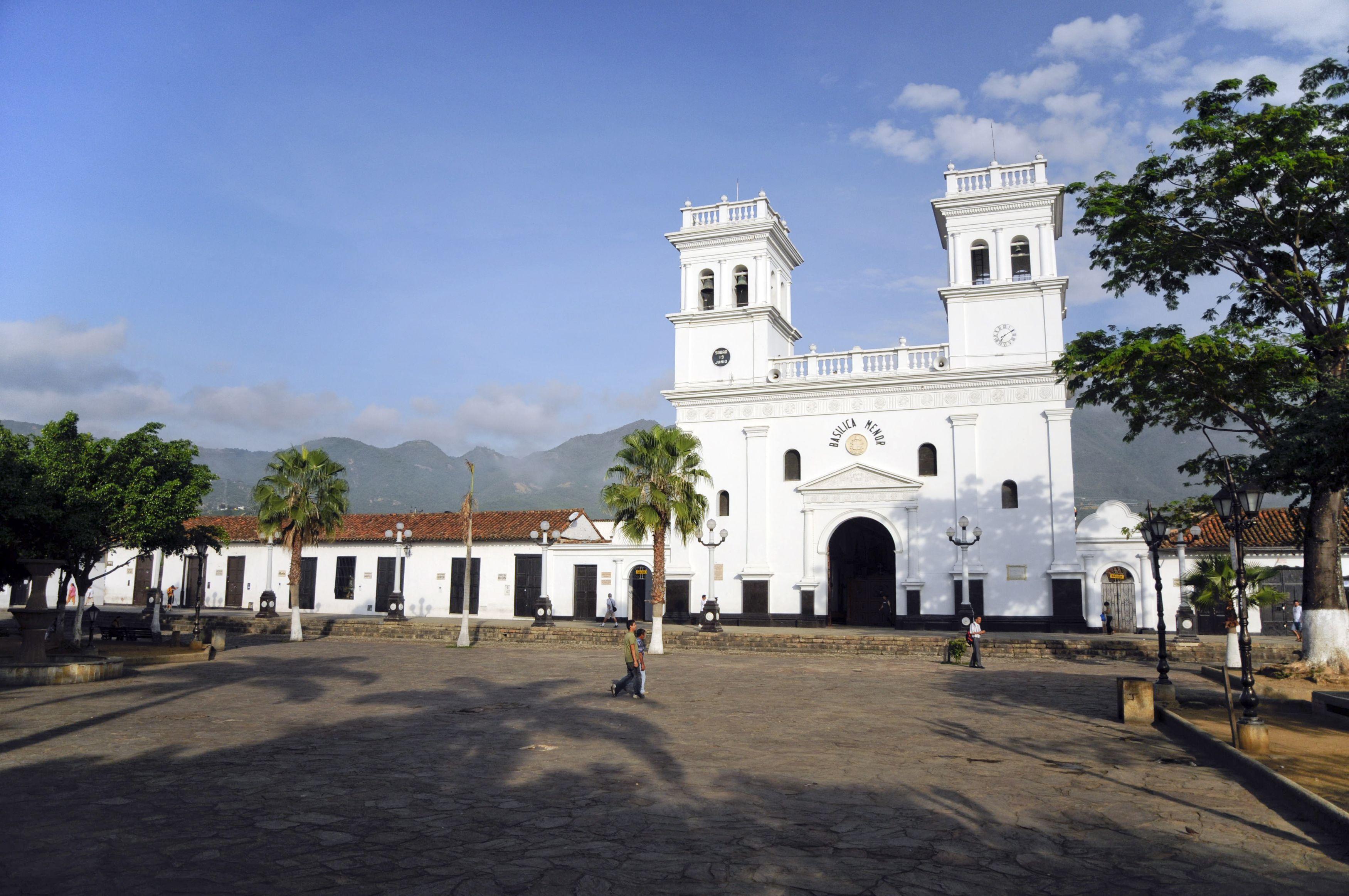 Cañón Las Iguanas