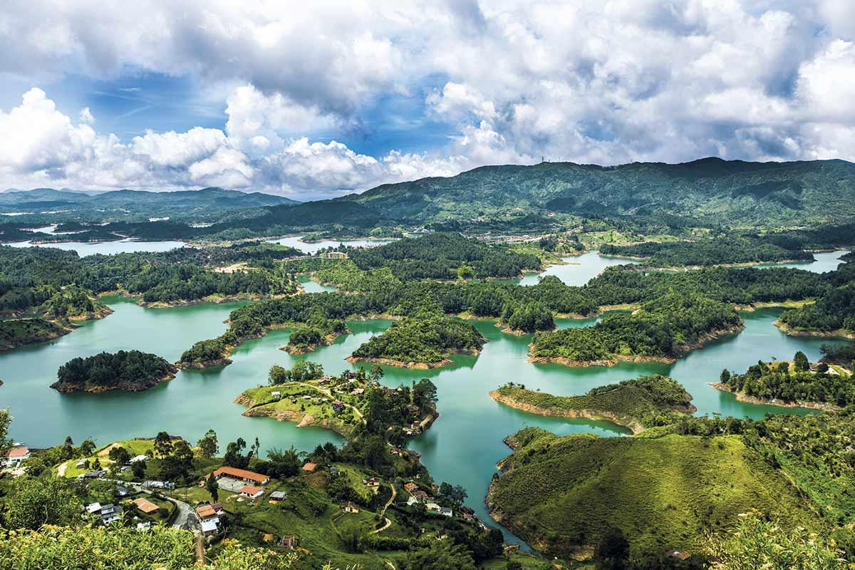 Fotos de Colombia
