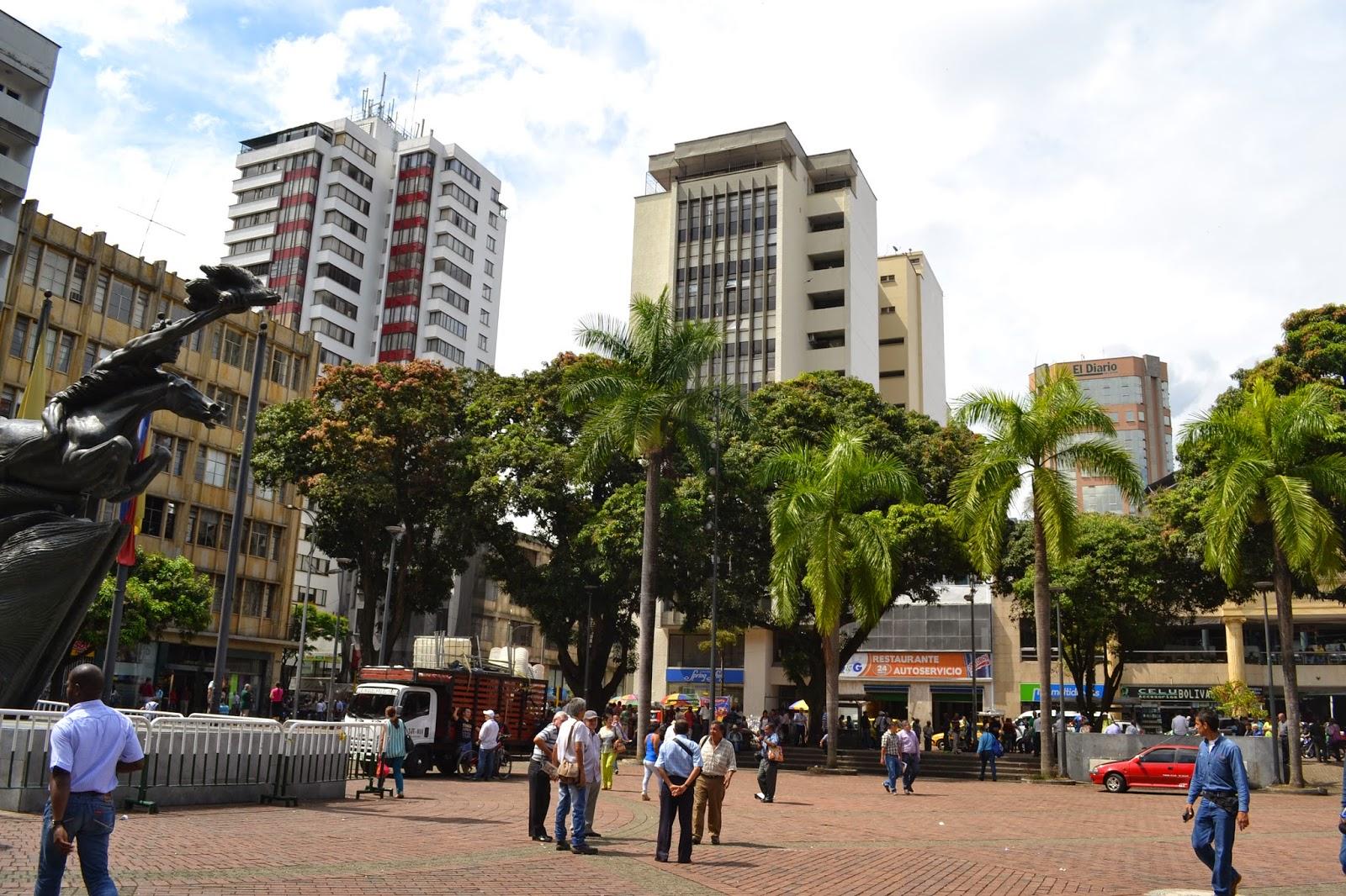 Ciudades más baratas en Colombia- Pereira. Foto: Vecinos Pereira
