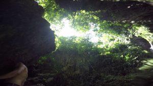 Cavernas de la india. Foto: YouTube