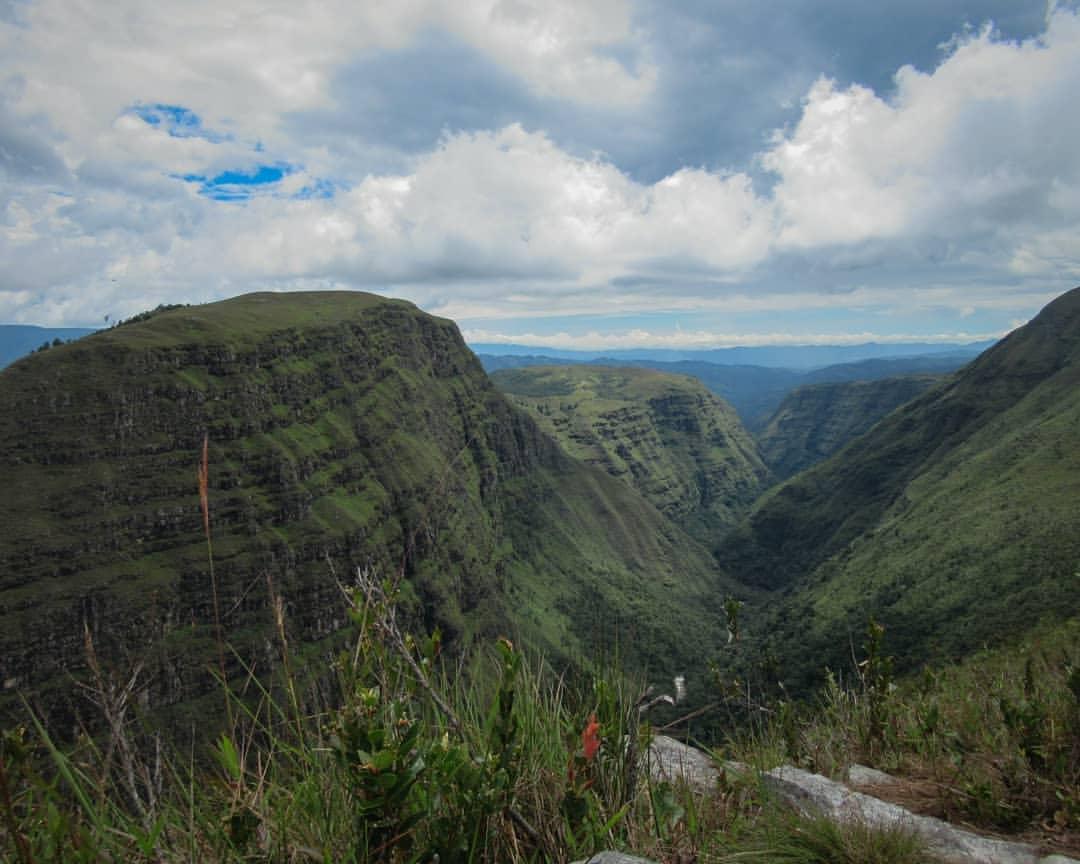 Cañón de la Hondura: Foto: @johnjosoriov