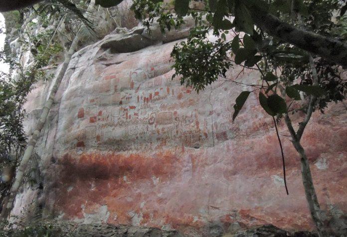 cerro pinturas