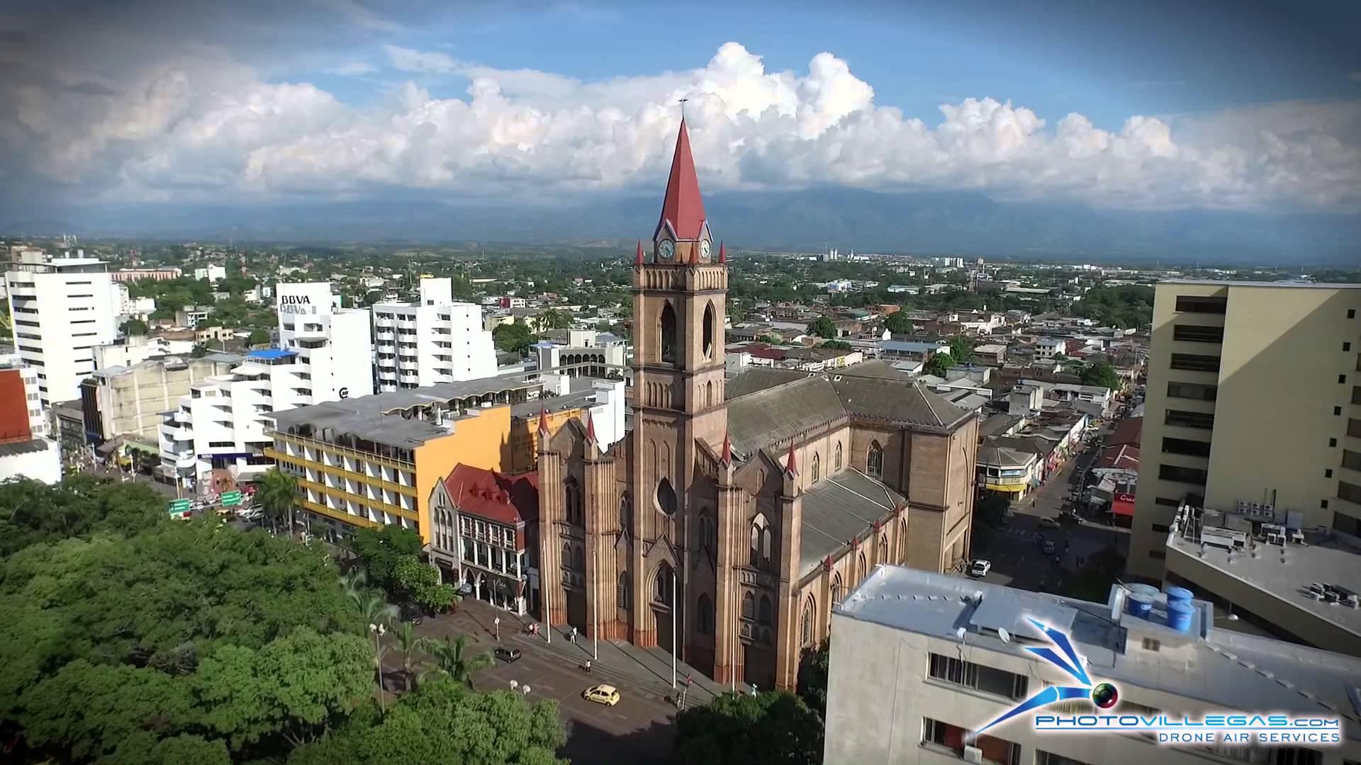 Ciudades más baratas en Colombia- Neiva . Foto: entrenotasymas.com
