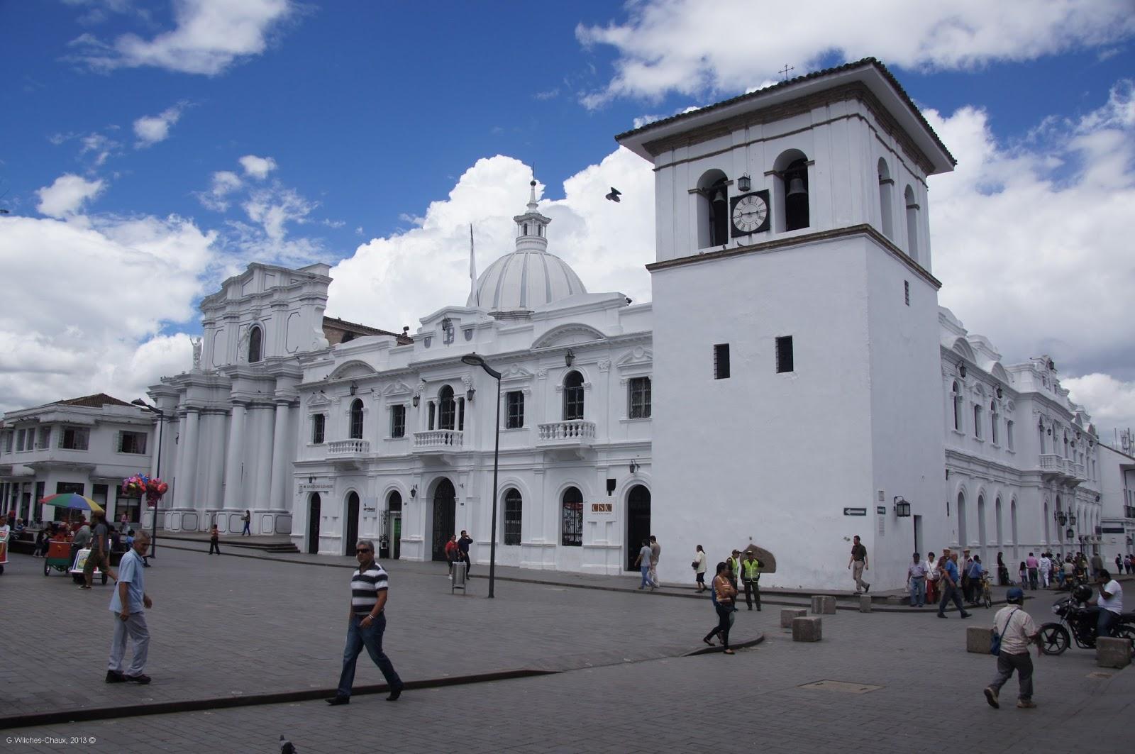 ciudades más baratas en Colombia