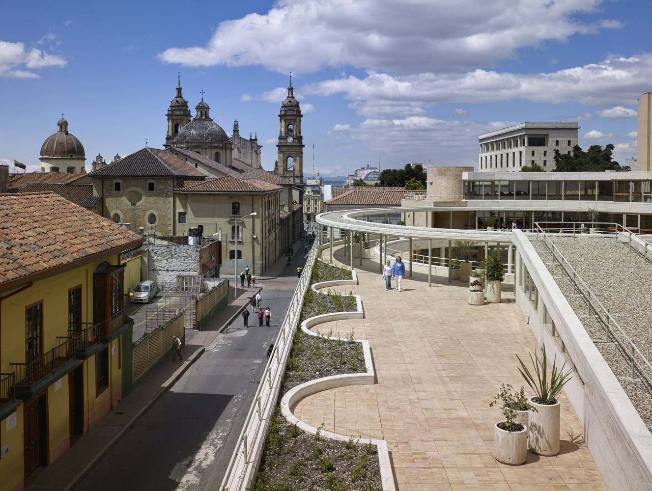 fin de semana en Bogotá