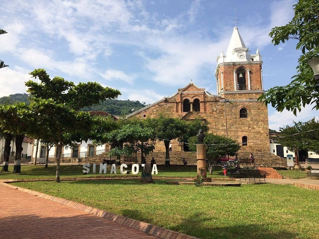 Simacota. Foto: instazu.com