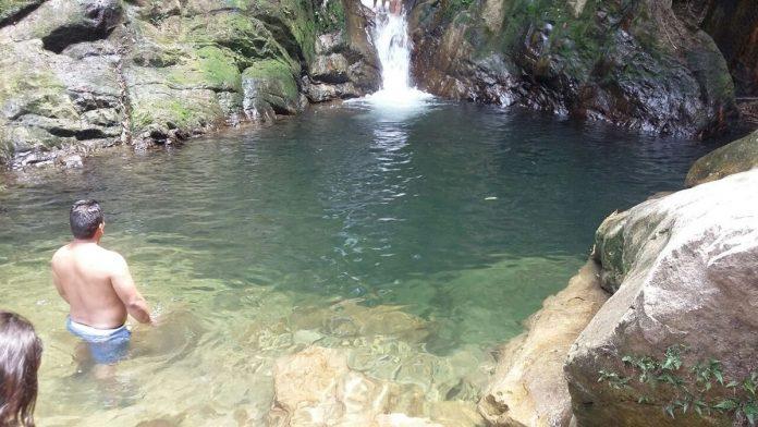 piscina natural la aguatoca