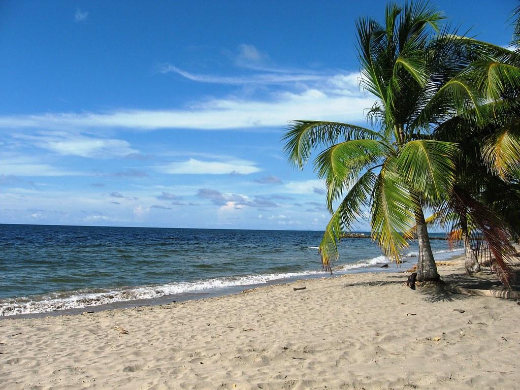 Playas de Tolú. Foto: DAIRO CORREA- flickr