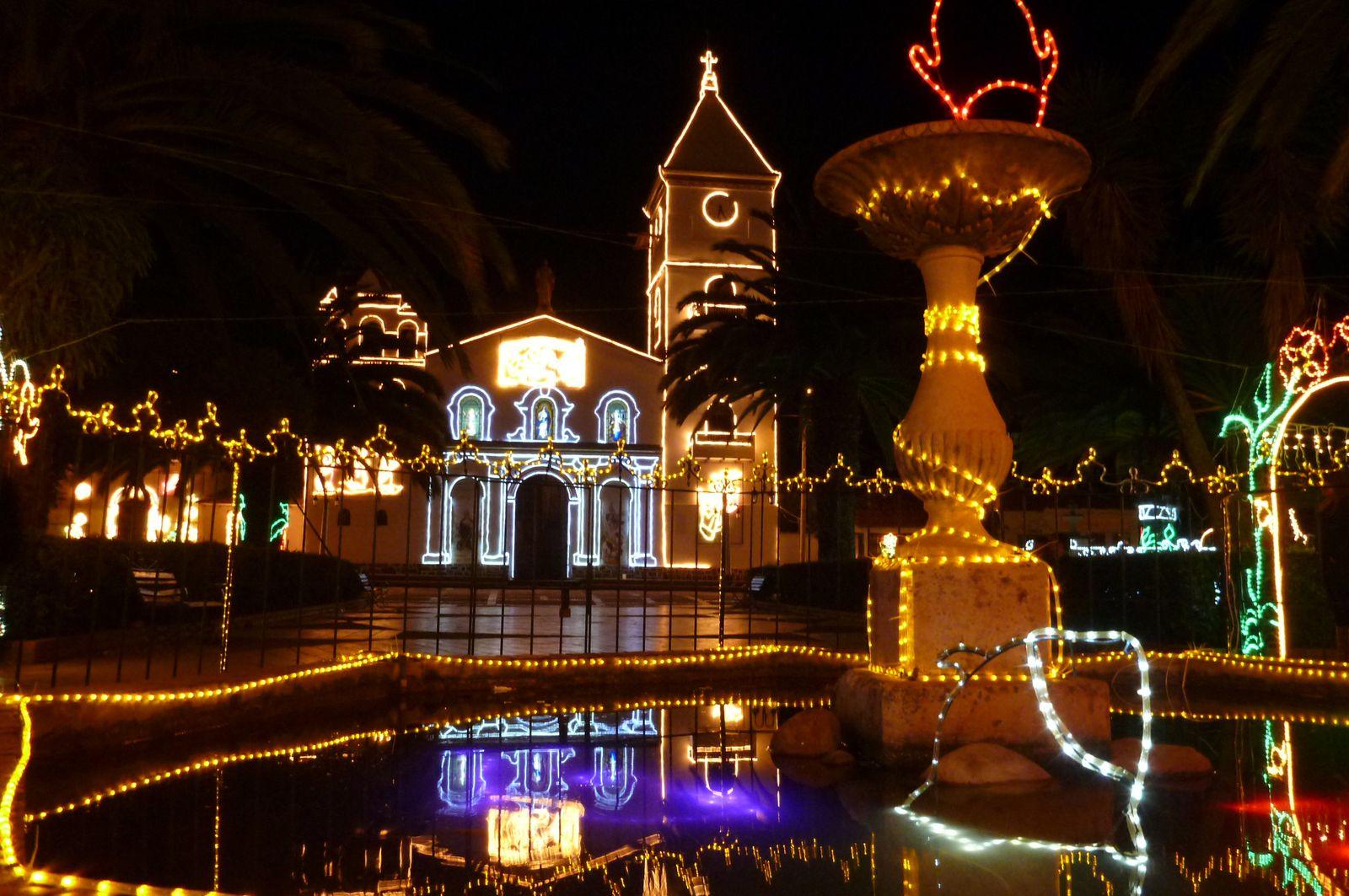 Viaja por Navidad. Foto: colombiatours.travel