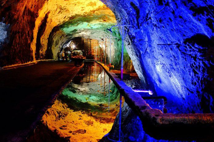 mina de sal de neumocon