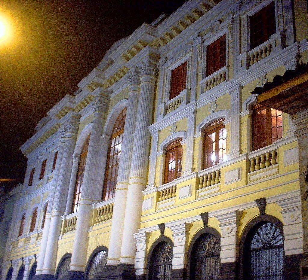 Teatro Imperial. Foto: www.ficpa.co
