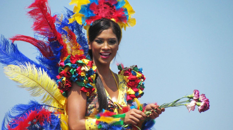 Culturas colombianas. Foto: www.viajejet.com