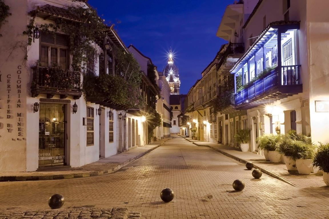 Vida nocturna en Cartagena. Foto: fotomusica.net