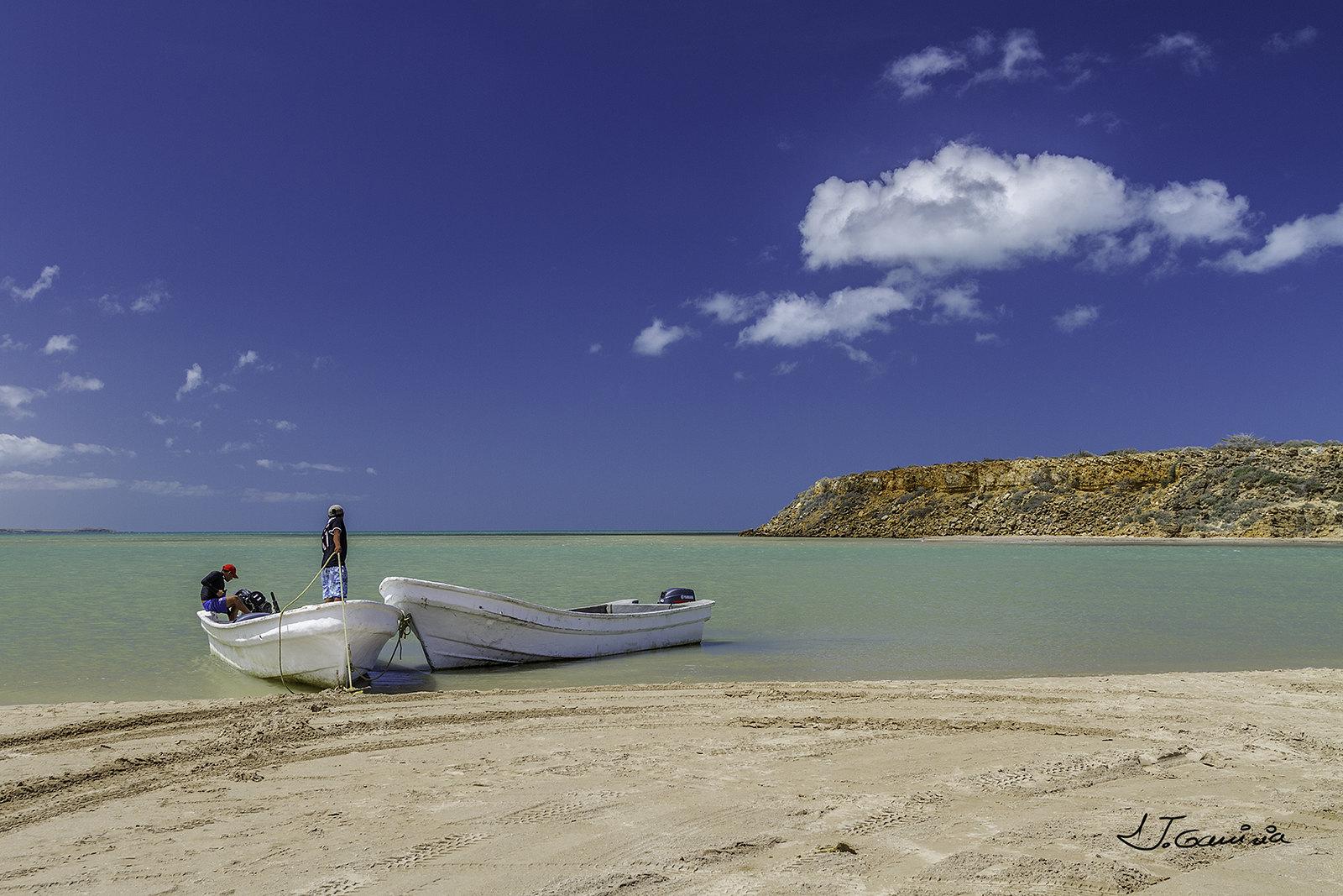 Bahía Hondita. Foto: Jorge Gaviria, www.flickr.com