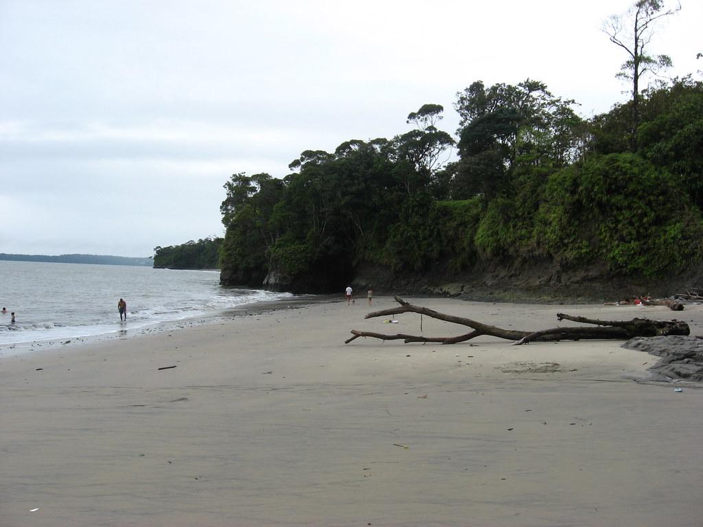 Playa Juan de Dios. Foto: gigo6000, www.flickr.com/
